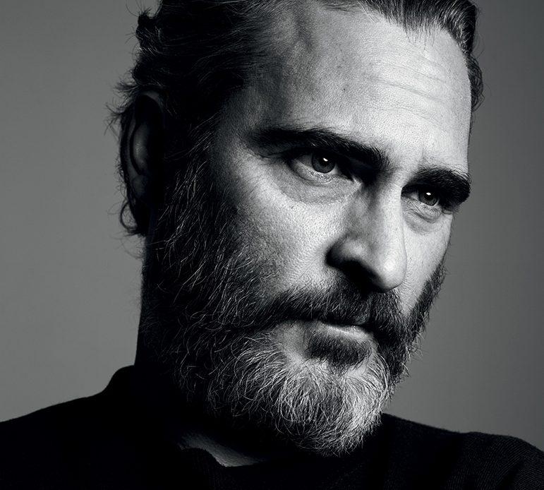 واکین فینیکس Joaquin Phoenix