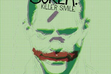 joker killer smile