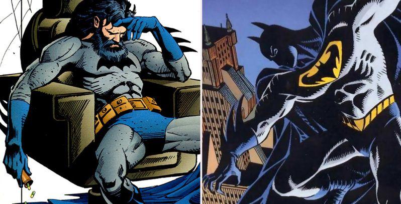 batman 10 worst things