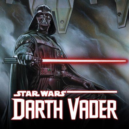 Darth Vader - دارث ویدر
