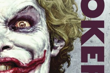 کمیک Joker-The-10th-Anniversary-Edition