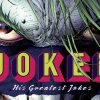 کمیک بوک The Joker – His Greatest Jokes