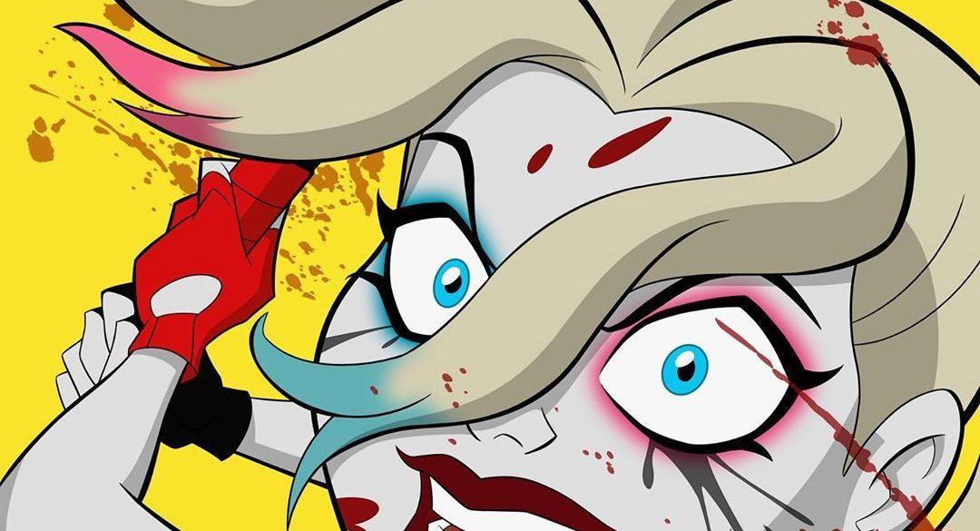 سریال Harley Quinn