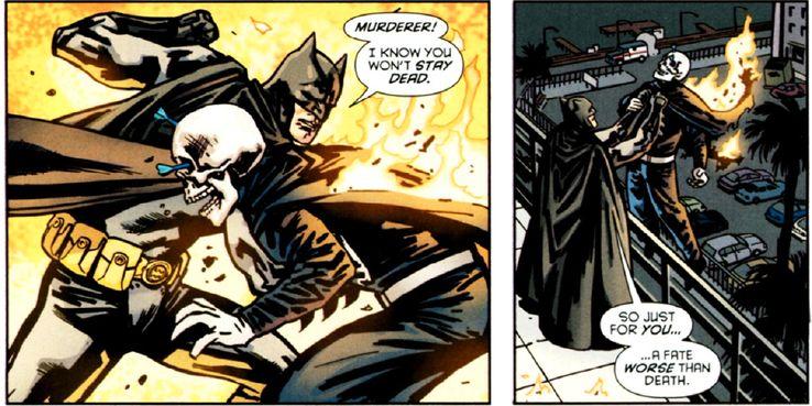 batman banished lord death