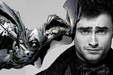 daniel radcliff or moon knight