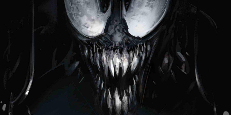 کمیک venom 2099