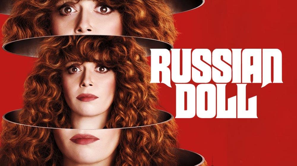 سریال عروسک روسی
