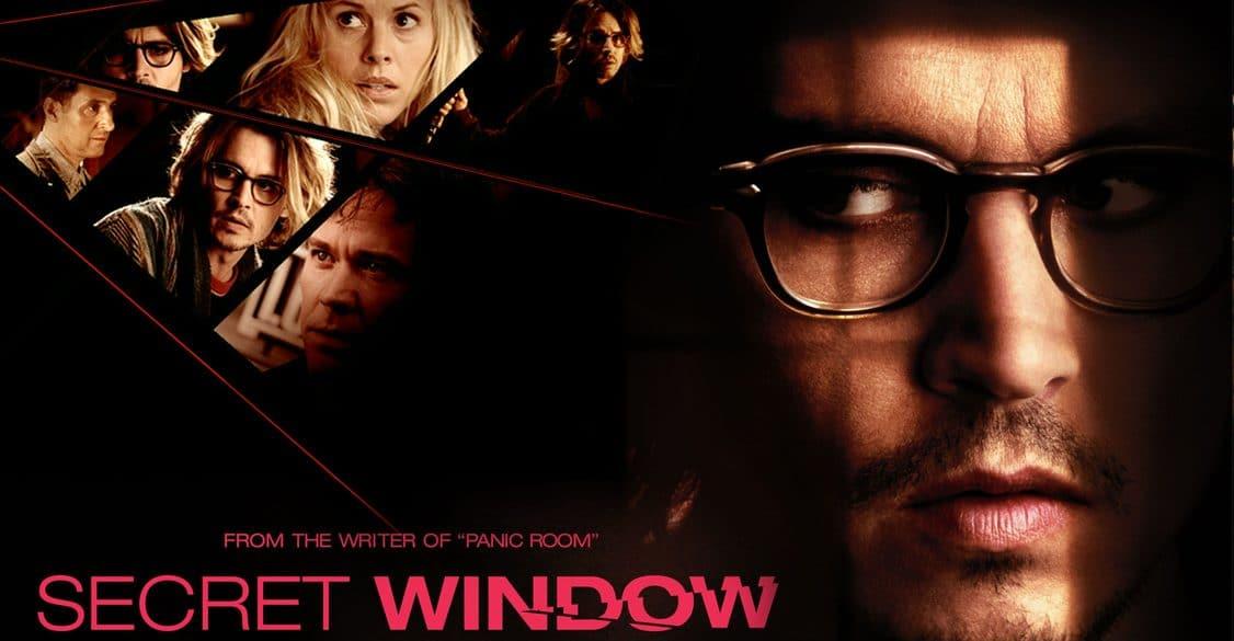 فیلم (Secret Window)