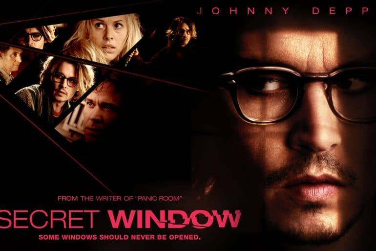 فیلم (Secret Window)