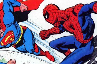 superman crossover