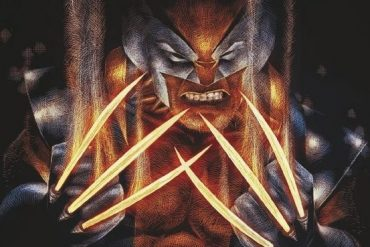 Wolverine Hot Claws