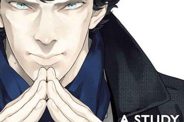 مانگا شرلوک هولمز