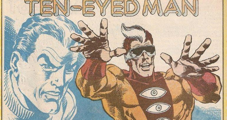 ten-eyed