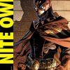 کمیک Before Watchmen: Nite Owl