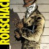 کمیک Before Watchmen: Rorschach