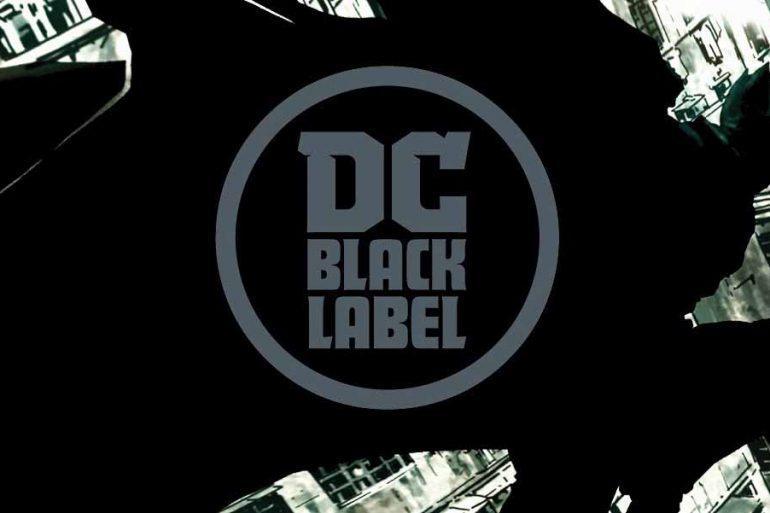 برترین عنوان های Dc Black Label موجود در کامیکان.