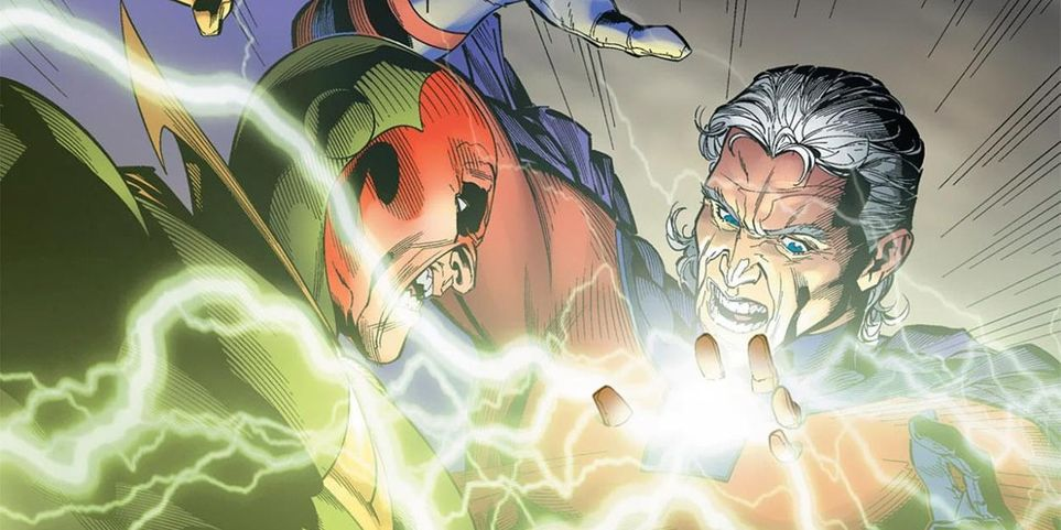 Marvel-The-Vision