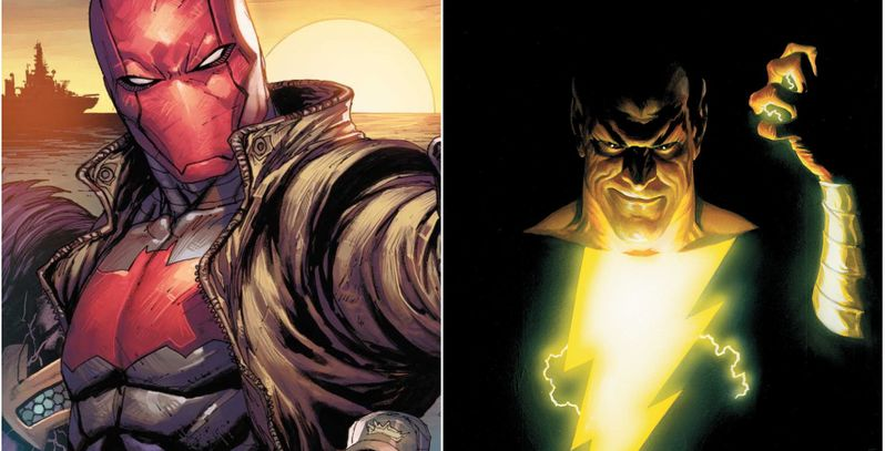 Redhood-Blackadam