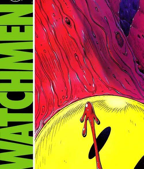 کمیک Watchmen 2019