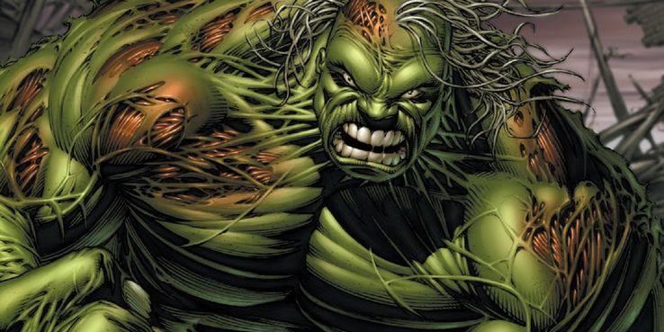 hulk the end