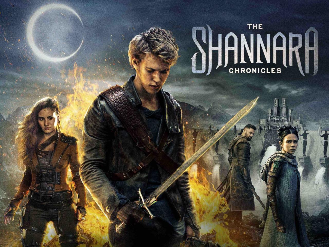 The Shannara Chronicles Folge 1
