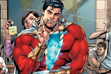 shazam couldnt defeat