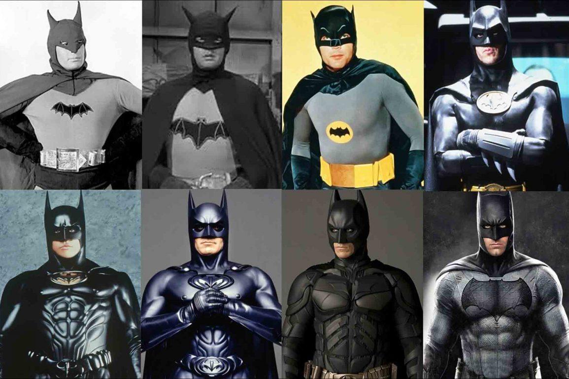 best batmans