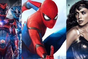 2017 best movies