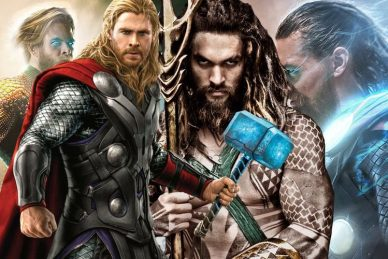 Aquaman-and-Thor