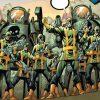 Hydra-in-comics-