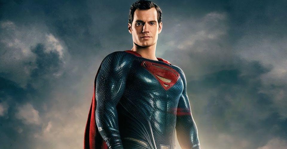 Superman-Cavill