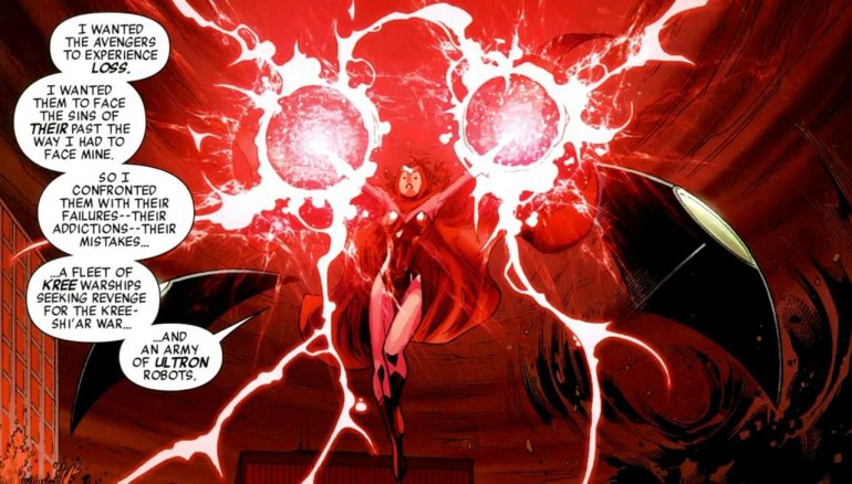 Chaos-Magic-scarlet-witch