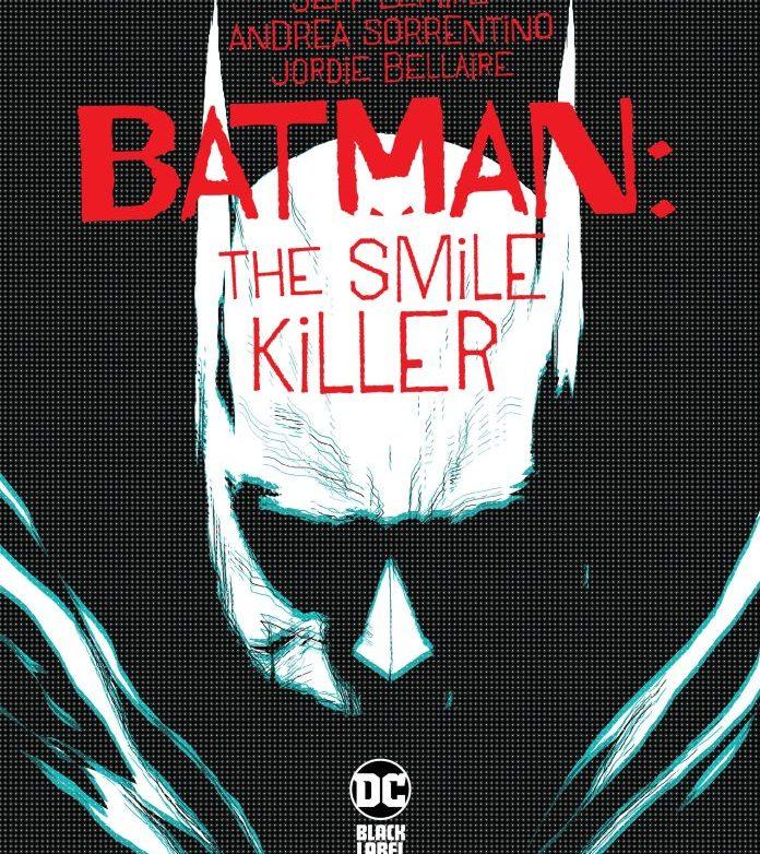 Batman-Smile-Killer