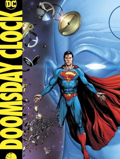 Doomsday-Clock cover