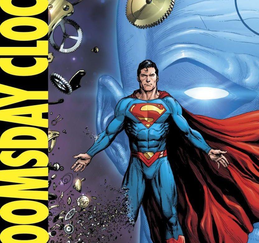 Doomsday-Clock cover