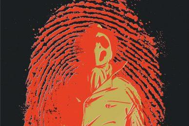 Rorschach-Cover