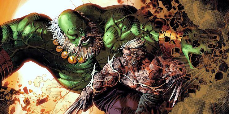 Old-Man-Logan-Wolverine-Hulk-Maestro-Fight
