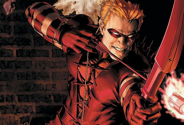 comics-justice-league-dc-comics-red-arrow
