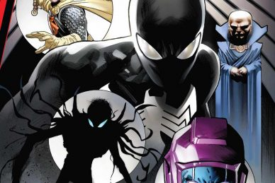 Symbiote-Spider-Man-King-In-Black