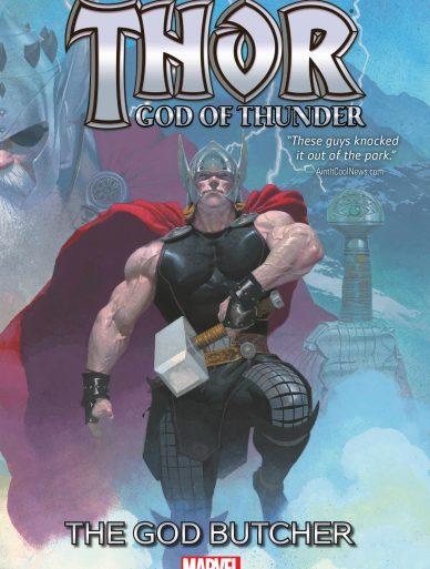 Thor--God-of-Thunder