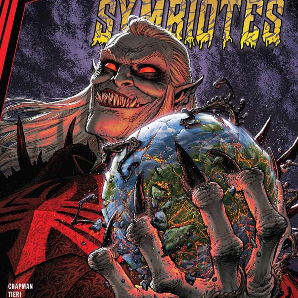 Planet-of-the-Symbiotes