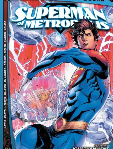 Superman-Of-Metropolis