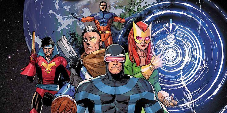 X-Men-1-Leinil-Yu-Summers-Family