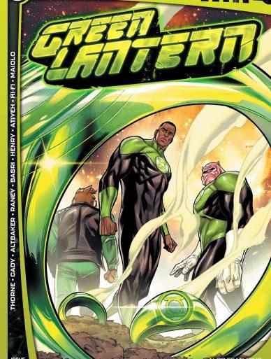 Future-State-Green-Lantern