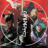 کمیک Batman/Fortnite: Zero Point (2021)