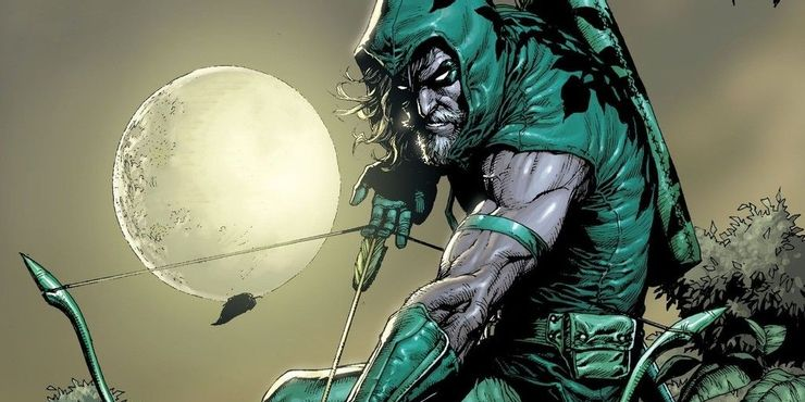 Green-Arrow-Rugged-Oliver-Queen-Island-Moon