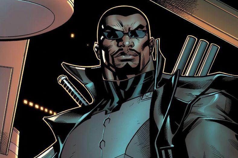 Blade-Marvel-Comics