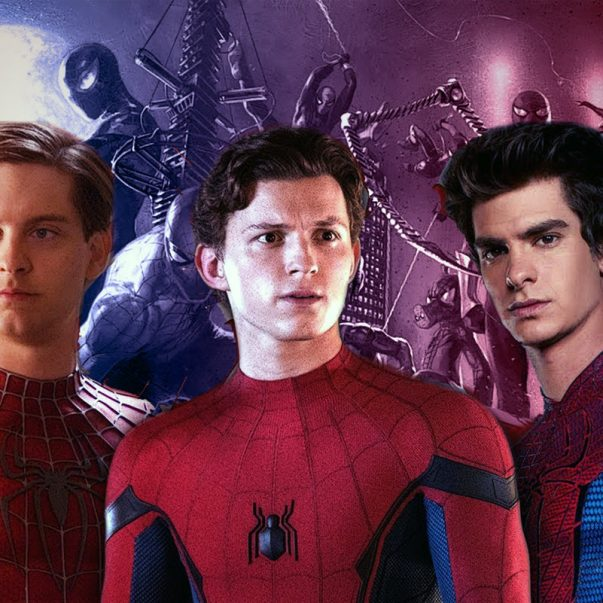 all-the-spider-man-movies