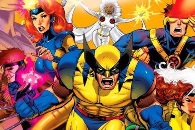 X-Men-Animated-Series