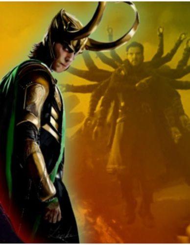 MCU-Doctor-Strange-and-Loki